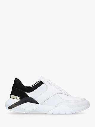 Kurt Geiger London Iris Trainers