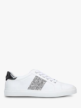 Carvela Jumping Lace Up Trainers