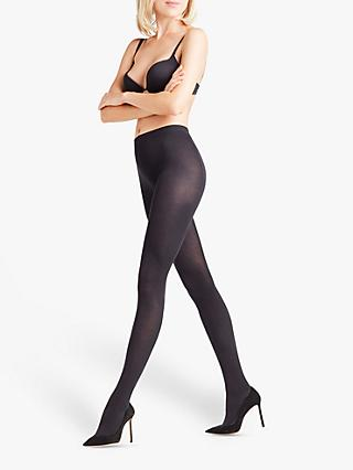 b6e8a0333ff FALKE Cotton Touch Opaque Tights