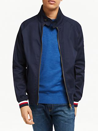 961088fe2fa7 Tommy Hilfiger Icon Harrington Jacket