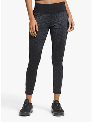704d44f53 ASICS Printed Capri Running Tights