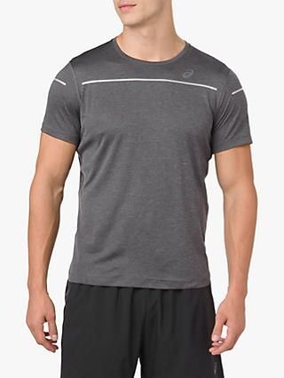 03b5ff20 ... Training T-Shirt, Black. £34.95 · ASICS LITE-Show Short Sleeve Top, Grey
