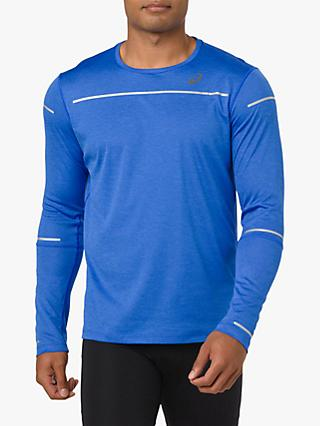 0462d29e5eec ASICS LITE-Show Long Sleeve Top