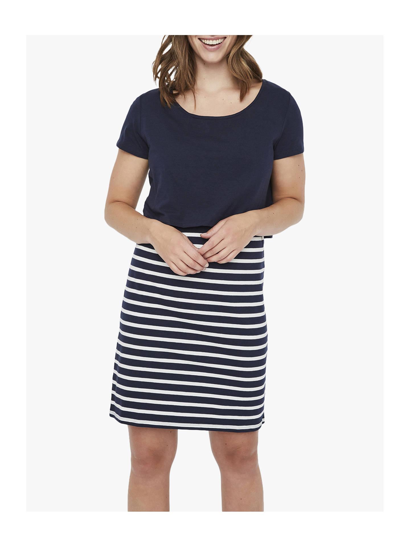 3c700ee30e Buy Mamalicious Lea June Maternity Nursing Dress