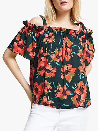 fbe186b51 Bardot Tops & Dresses | Off the Shoulder | John Lewis & Partners