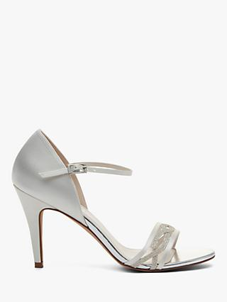 Rainbow Club Dakota Open Toe Sandals, Ivory