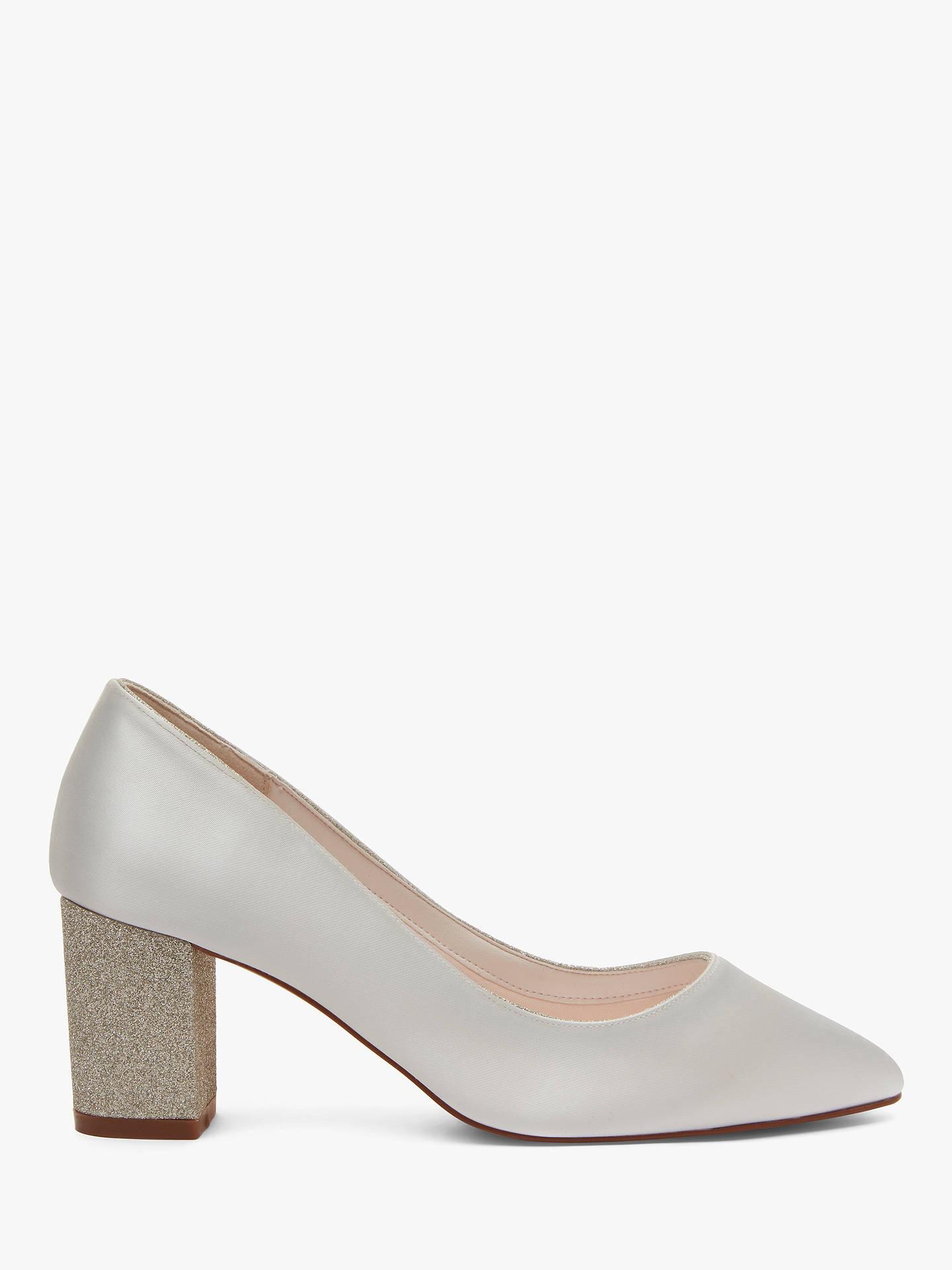 3dd4ec46dff Buy Rainbow Club Bambi Block Heel Court Shoes