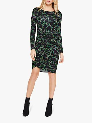 Damsel in a Dress Odele Printed Jersey Dress, Multi