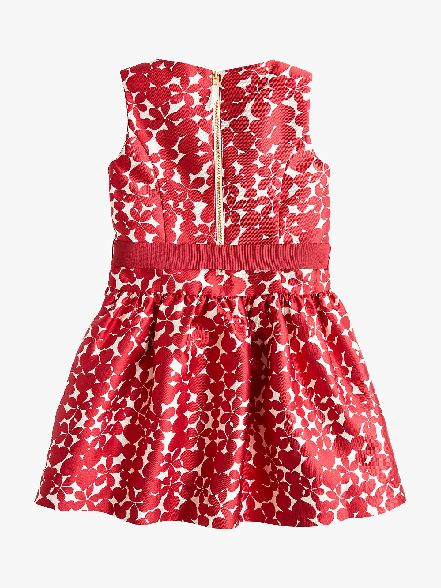 cebe737a09e ... Buy crewcuts by J.Crew Girls  Heart and Flower Dress