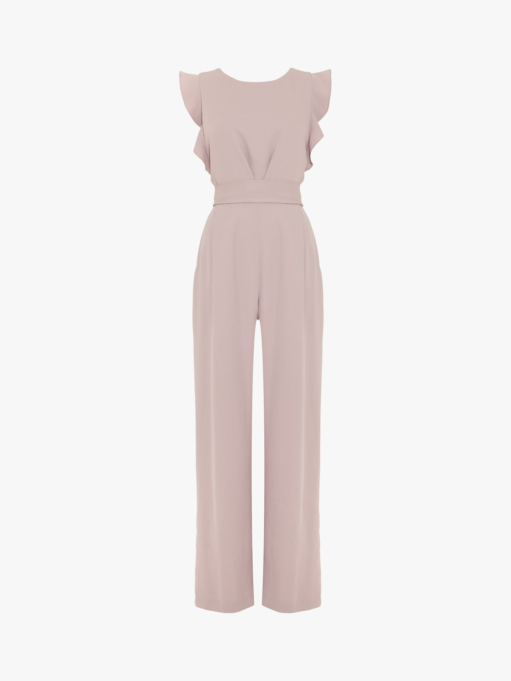 8f72271f5b Phase Eight Victoriana Jumpsuit at John Lewis   Partners