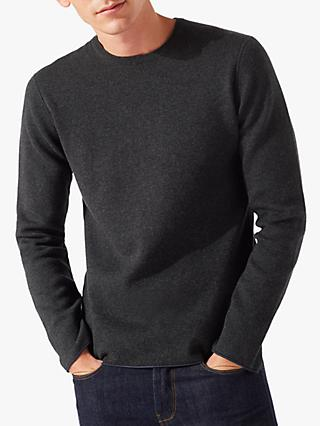 Jigsaw Cotton Cashmere Jumper