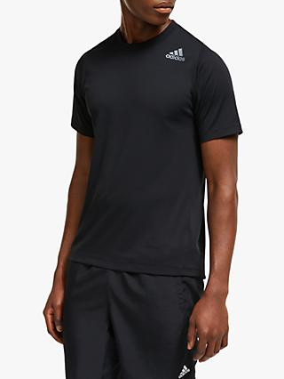 adidas FreeLift Tech Climacool Fitted Training T-Shirt