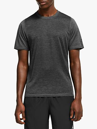 adidas FreeLift 360 Gradient Graphic Training T-Shirt