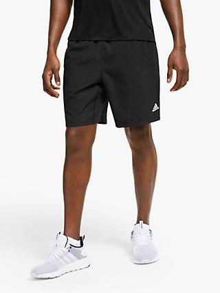 "adidas 4KRFT Sport 8"" Training Shorts, Black"