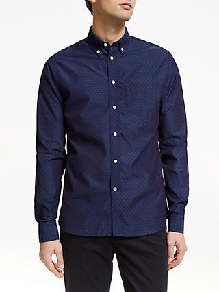 0403d6cfb0 J.Lindeberg Jacquard Shirt