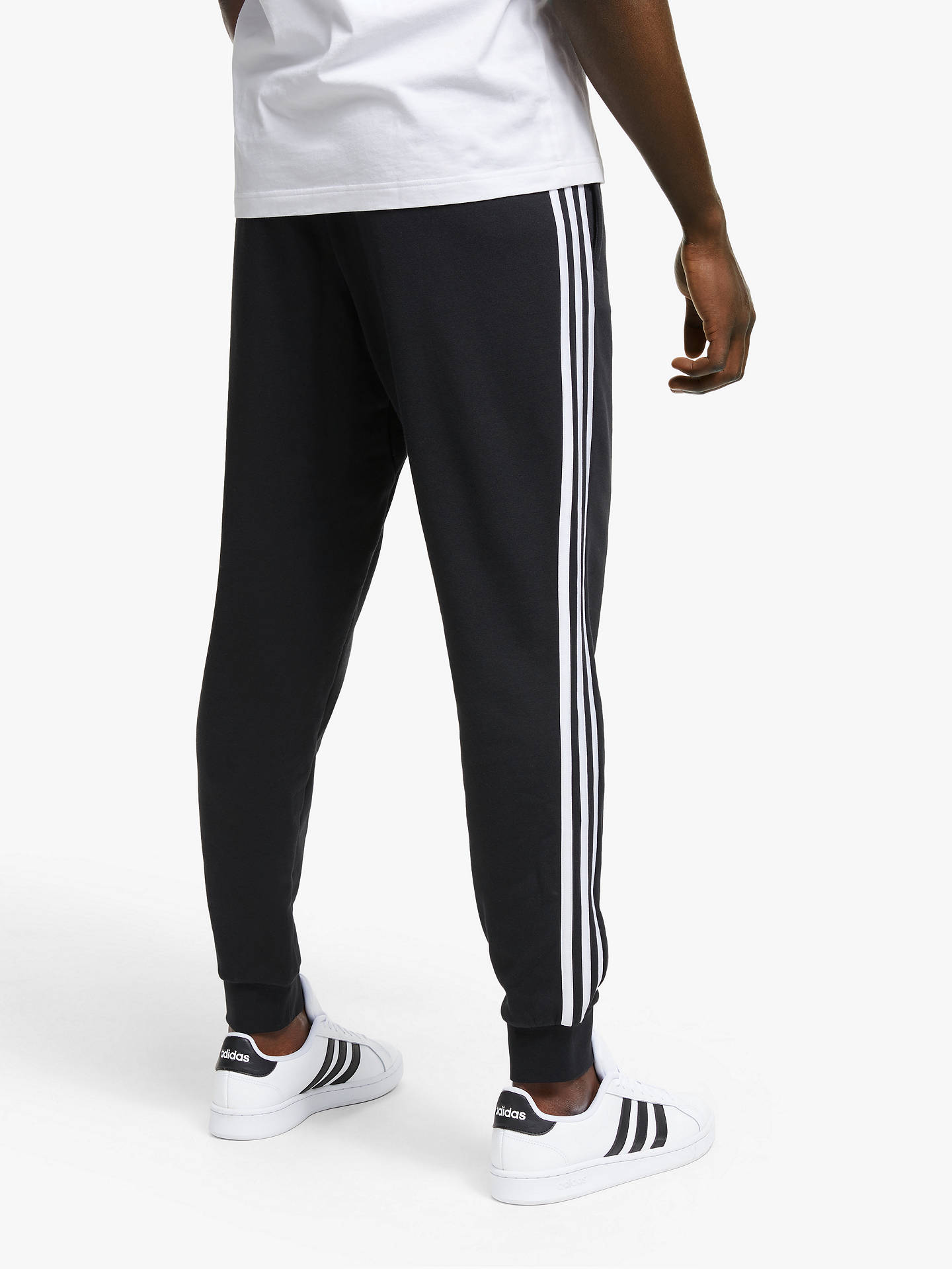 adidas jogging 3 stripes