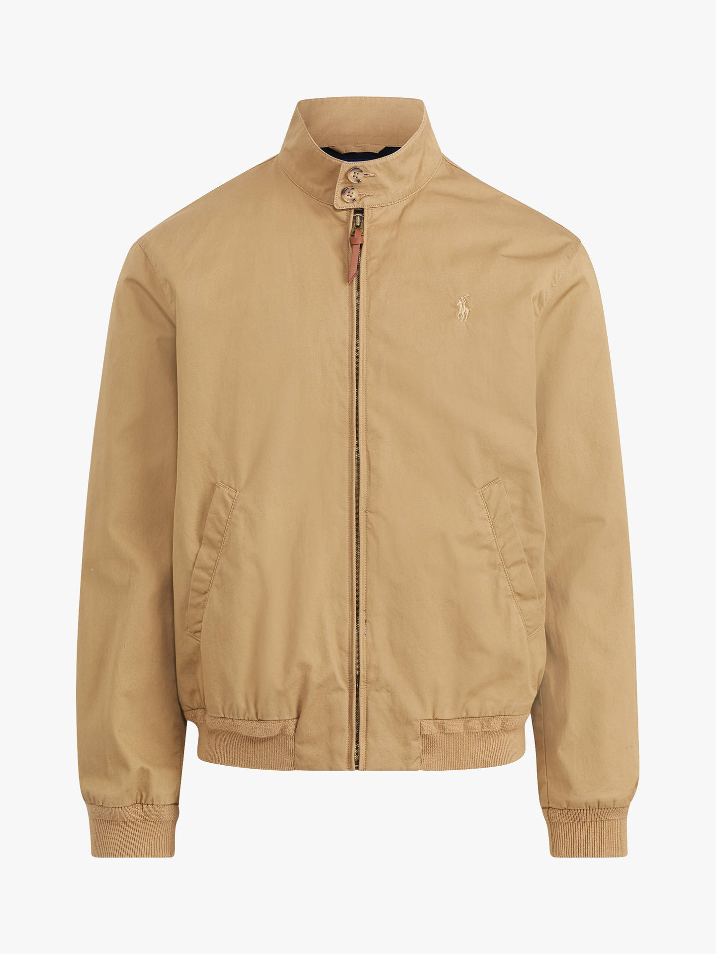 9305d005b754 Buy Polo Ralph Lauren Barracuda Lined Jacket