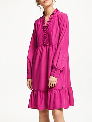 Numph Harmonie Dress, Pink