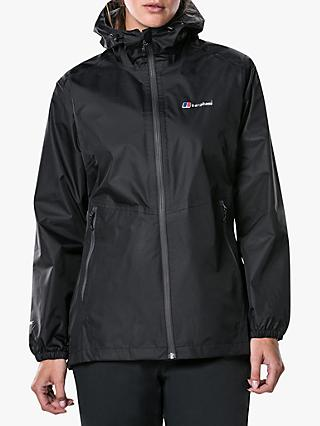 Berghaus Deluge Light Jacket, Spectrum Blue