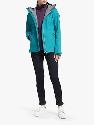 Berghaus Alluvion Jacket, Capri Breeze