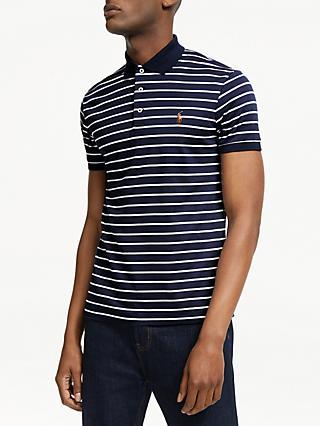 1bb80006 Men's Polo Shirts & Rugby Shirts | John Lewis & Partners