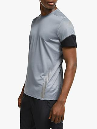 adidas 25/7 Rise Up N Run Parley Running Top