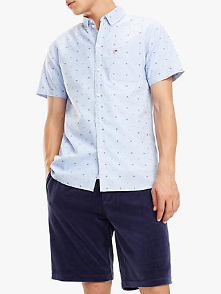 769dbcf6a9 Regular | Men's Shirts | John Lewis & Partners