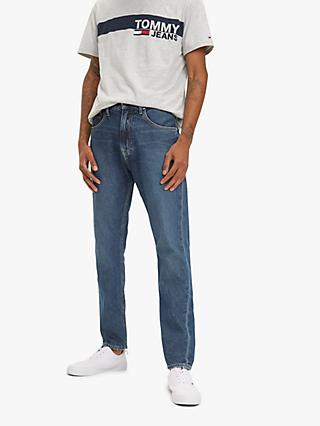 b7994e6a22 Tommy Hilfiger Modern Tapered Jeans