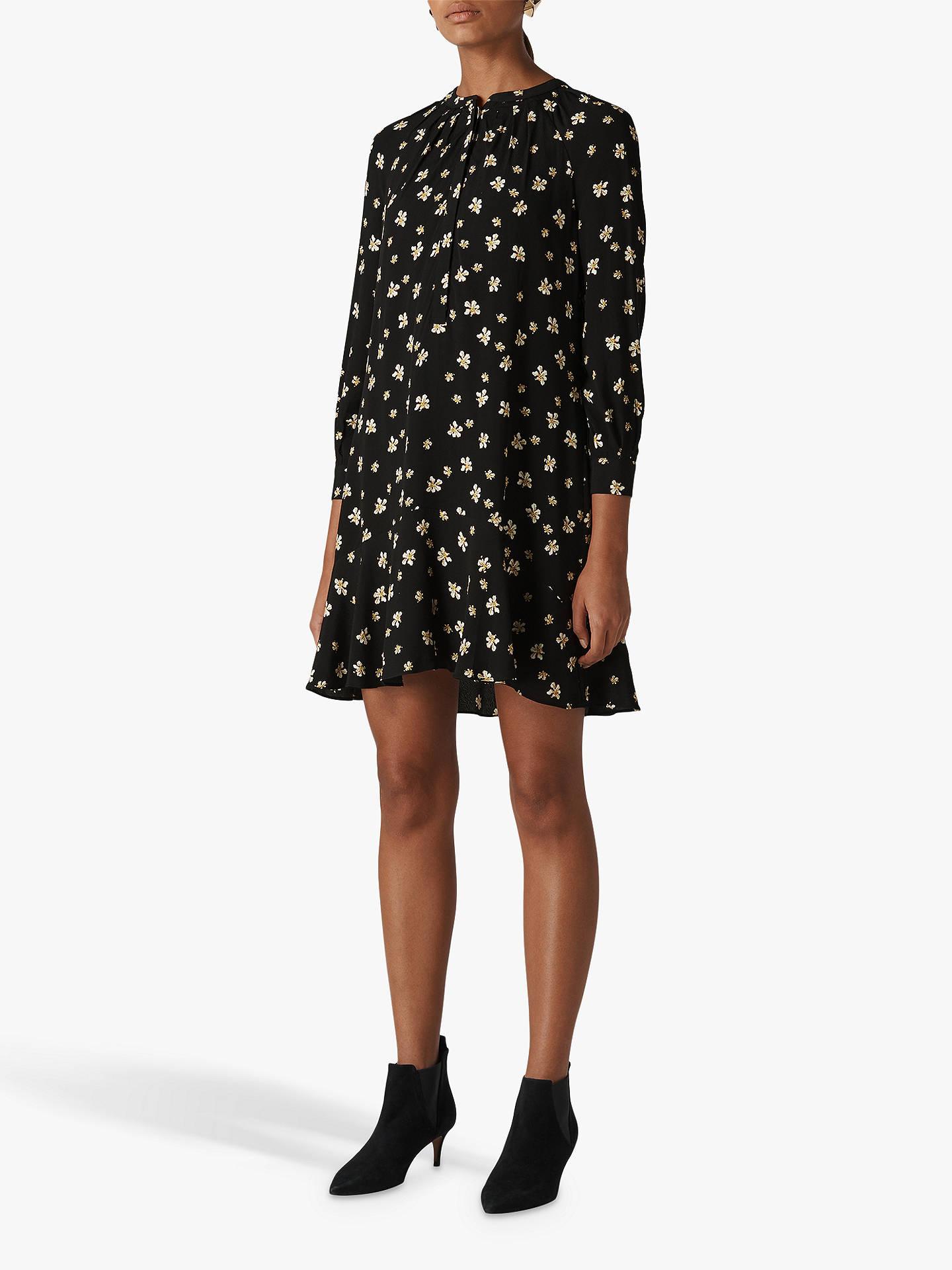 ecbc88da393 Buy Whistles Edelweiss Print Shirt Dress