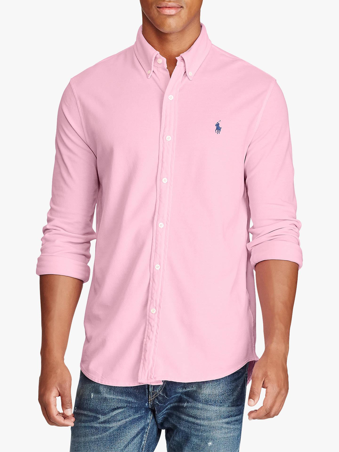 3a1ba7906 Buy Polo Ralph Lauren Featherweight Mesh Shirt