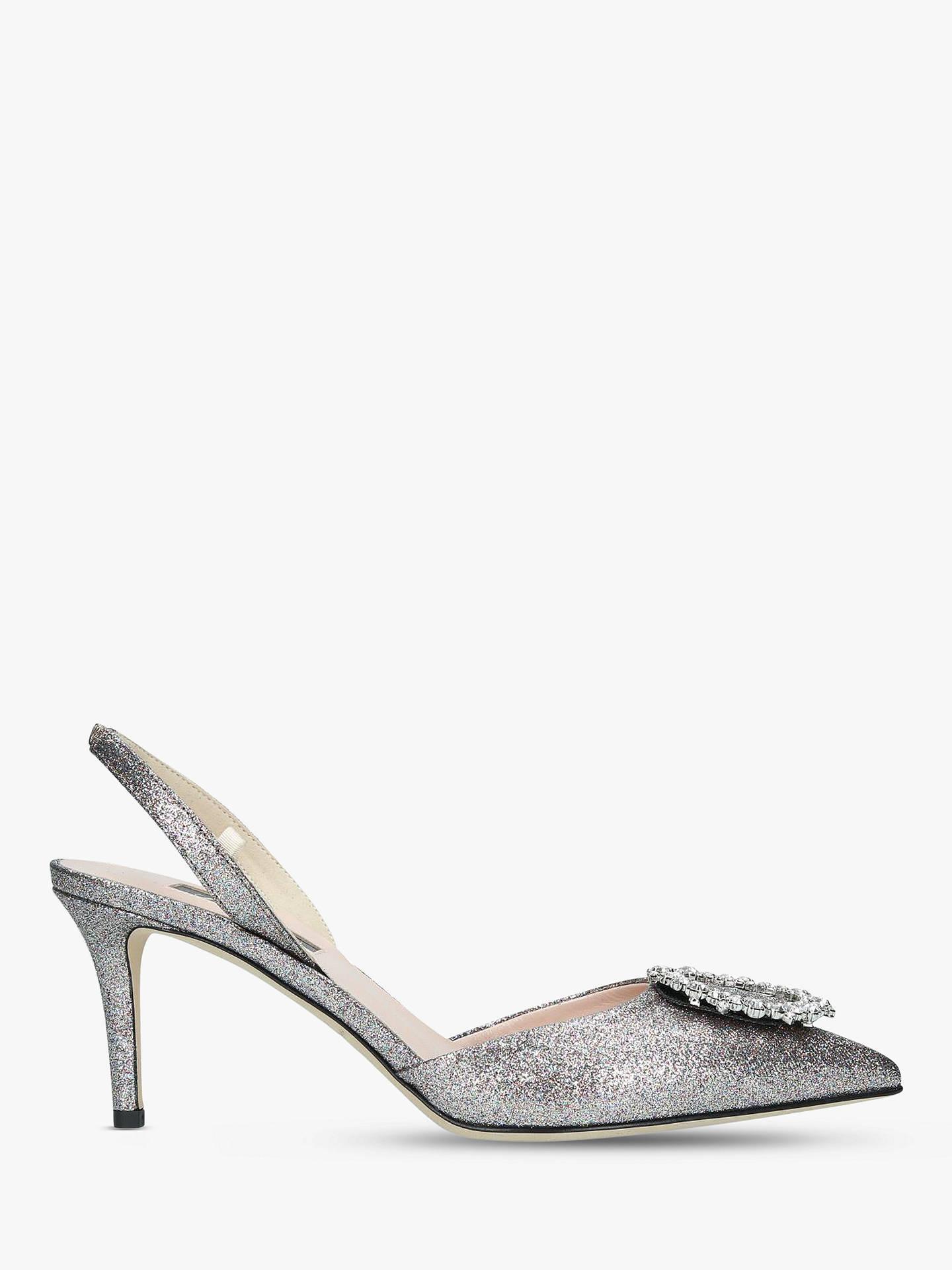 b19c7f224d5 Buy SJP by Sarah Jessica Parker Mabel Slingback Court Shoes