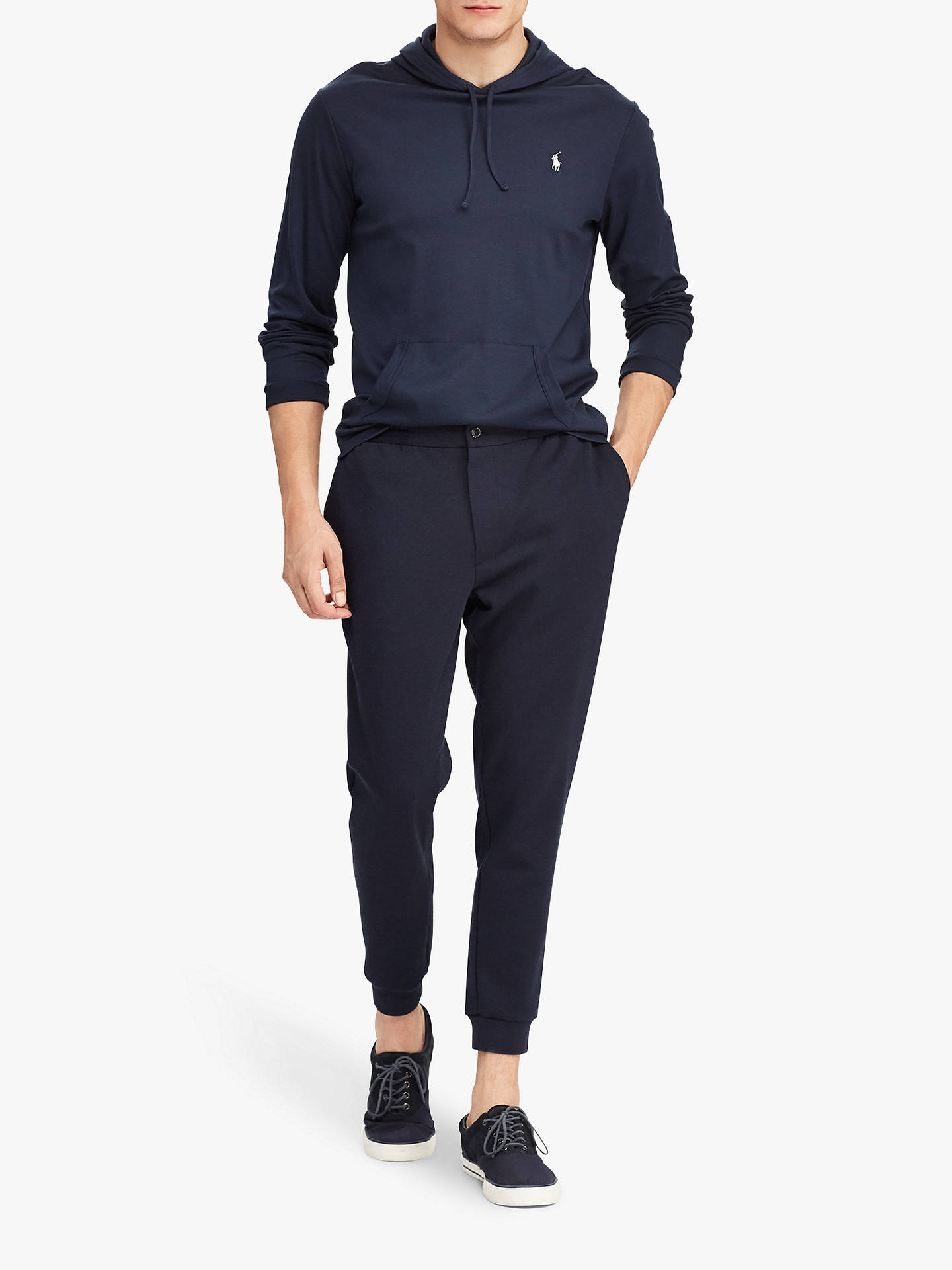 Lauren Double Tech Navy Ralph Knit Polo JoggersAviator wPXZuiOkT