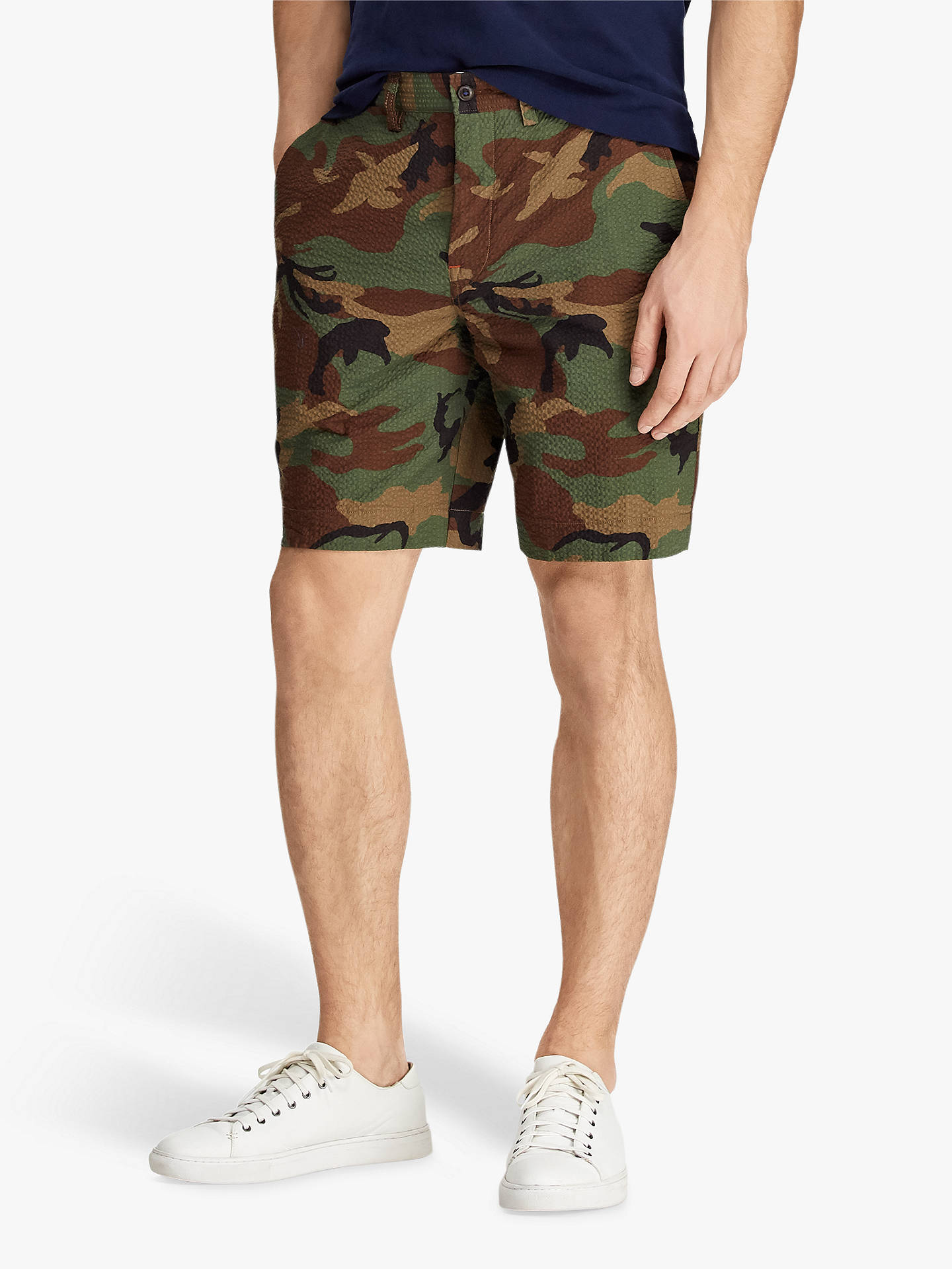 Ralph Fit Lauren ShortsSurplus Classic Polo Camo VzSMqUp