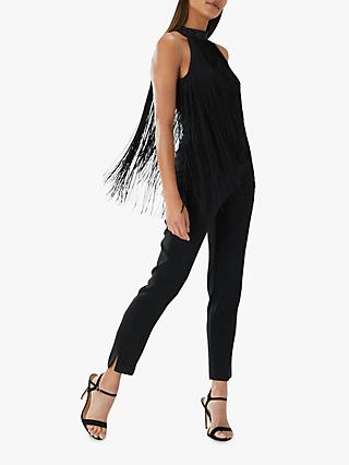 Coast Felicity Jumpsuit, Black