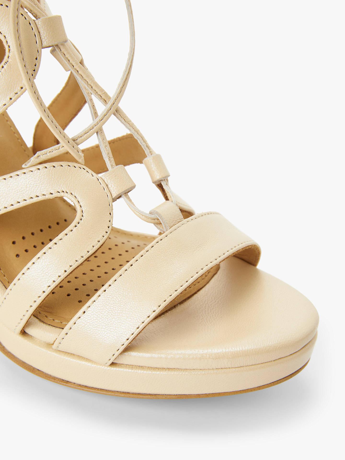 b987ebeeb221 ... Buy Sargossa Chic Lace Up Stiletto Heel Sandals