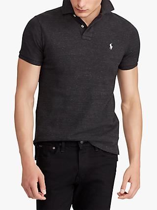 53afc383 Men's Polo Shirts | Polo Ralph Lauren, Fred Perry, Hackett | John Lewis