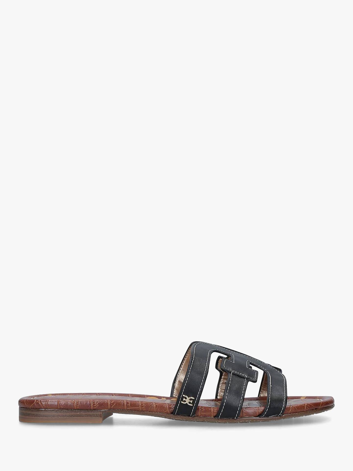 8589884d9cbb16 Sam Edelman Bay Slider Sandals at John Lewis   Partners