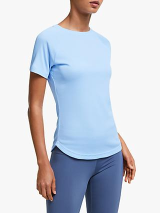 adidas FreeLift 2.0 Short Sleeve Training Top