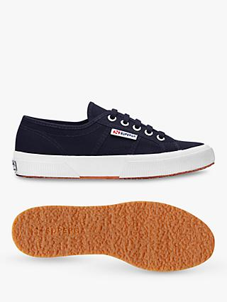 Superga Cotu Classic Canvas Trainers