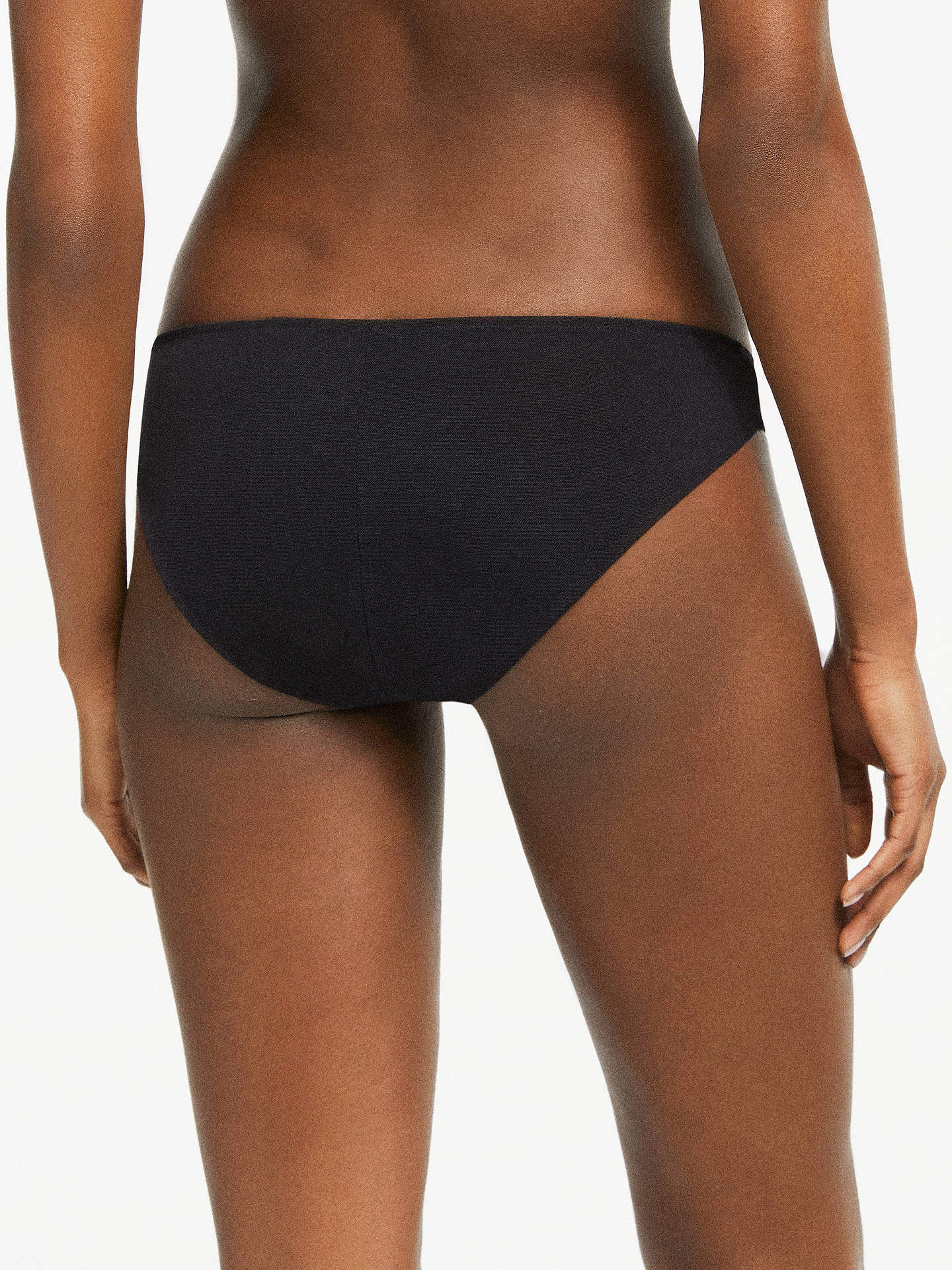 dbf5478408 AND OR Uma Embroidered Briefs at John Lewis   Partners