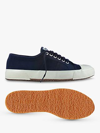Superga 2390 Cotu Canvas Trainers