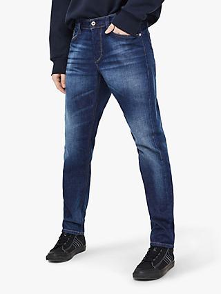 d539da5292 Diesel Larkee-Beex Regular Straight Jeans