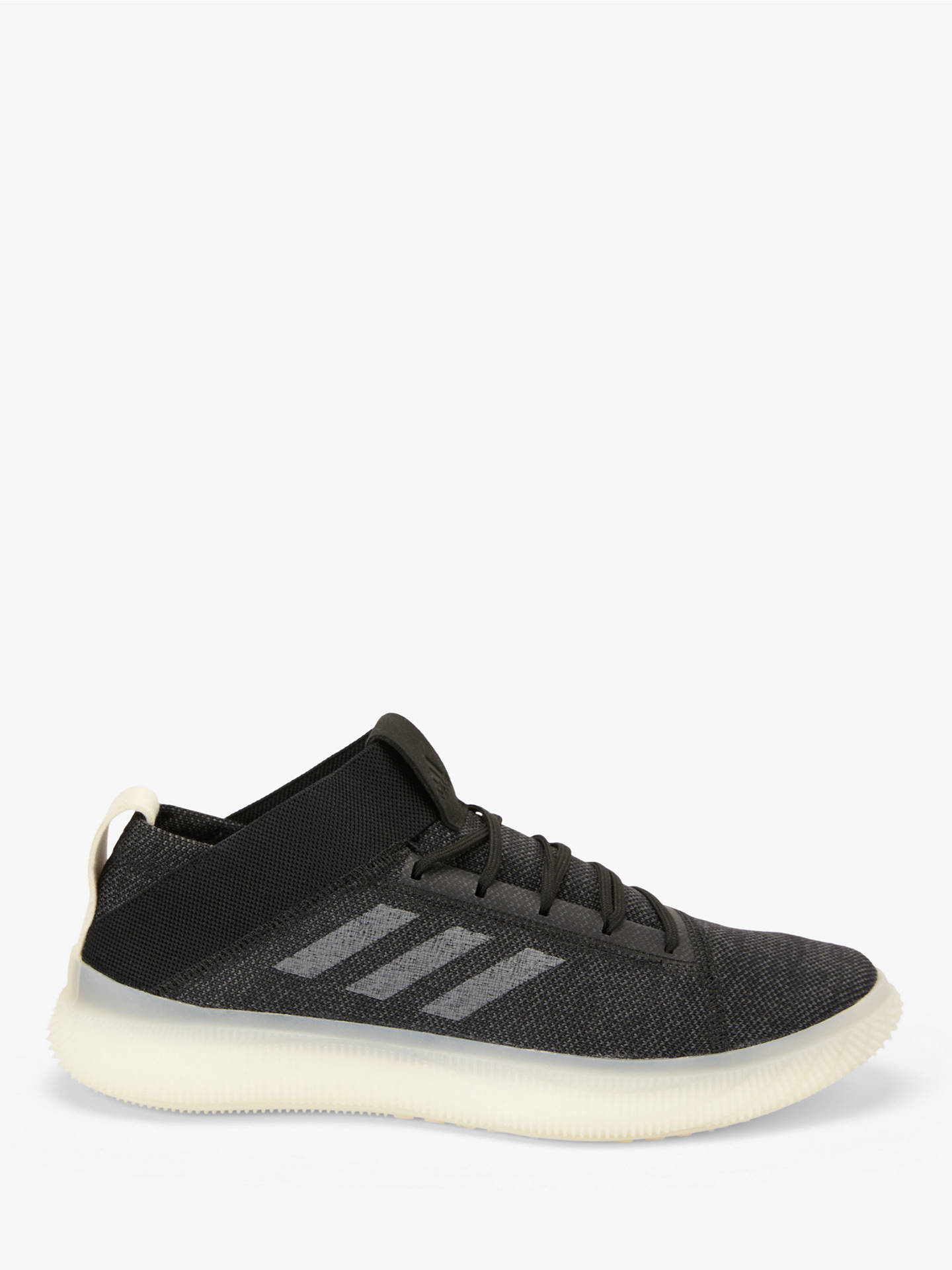 classic really cheap look good shoes sale adidas Pureboost Men's Cross Trainers, Core Black/Grey Four/Carbon ...
