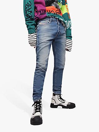 650b0c3c Diesel | Men's Jeans | John Lewis & Partners