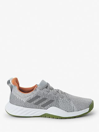 adidas Solar LT Men's Cross Trainers, Grey Three/Grey Five/Tech Copper