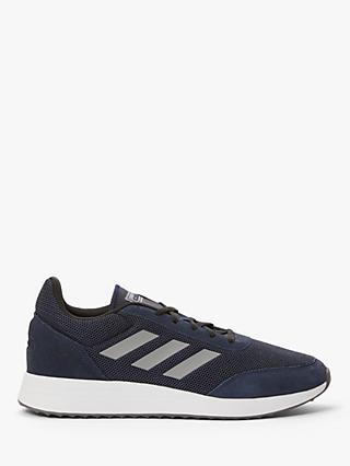 adidas Run 70s Men's Trainers, Legend Ink