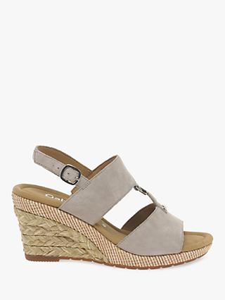 467e02c603976 Wedge Sandals | Womens Sandals | John Lewis & Partners
