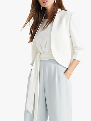 Phase Eight Tammy Jacket, Ivory