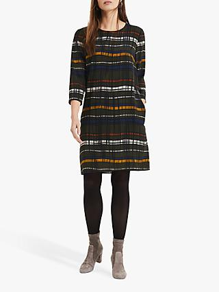Phase Eight Anne-Marie Dress, Green Multi