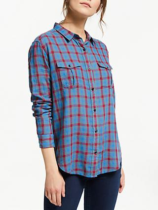 509e7fd2d Lee | Women's Shirts & Tops | John Lewis & Partners